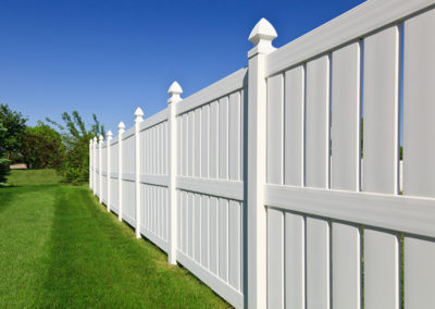 Quality Fence gallery image